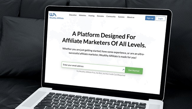 honest wealthy affiliate review in indonesia